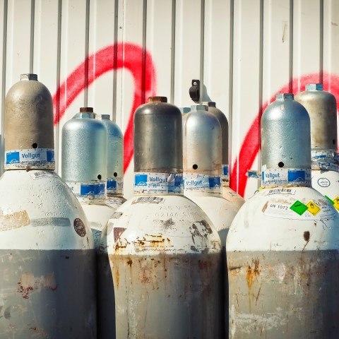 flue-gas