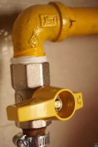 Your environment is full of leaking gas valves
