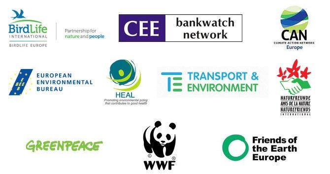 enviromental-organisations